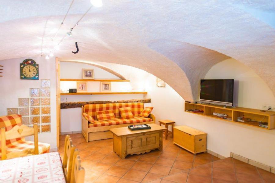 Location au ski Appartement duplex 4 pièces 6 personnes - Maison de Pays Au Coeur du Vieux Village - Serre Chevalier