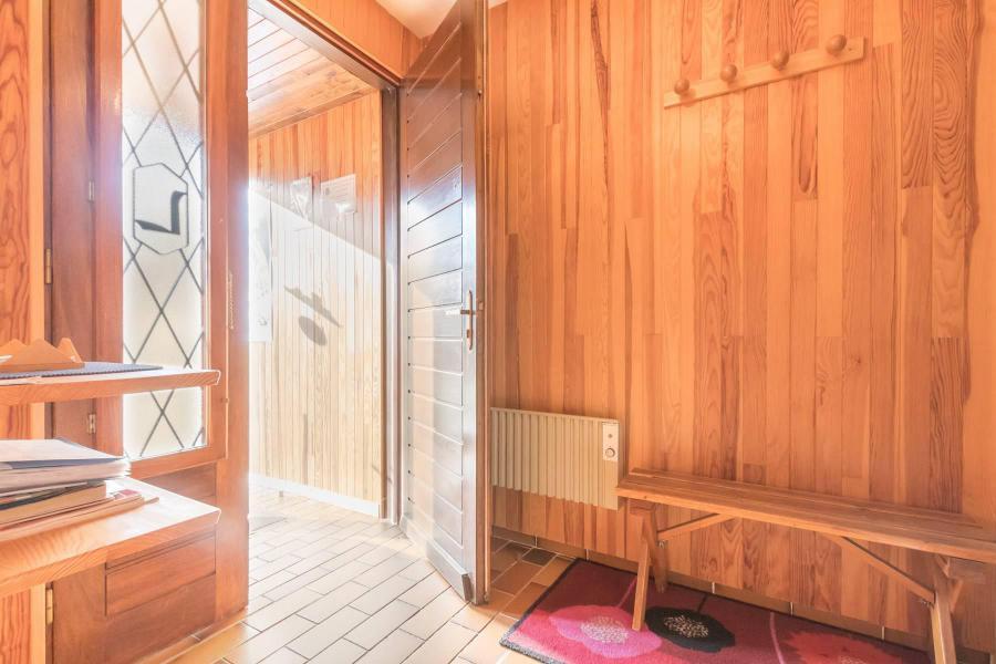 Аренда на лыжном курорте Апартаменты 4 комнат 6 чел. (44) - Maison Mitoyenne Briançon - Serre Chevalier