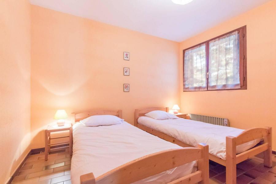 Location au ski Appartement 4 pièces 6 personnes (44) - Maison Mitoyenne Briançon - Serre Chevalier - Appartement