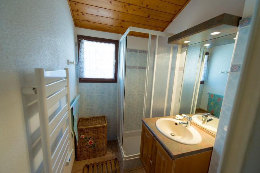 Location au ski Chalet mitoyen 4 pièces 10 personnes (LSA030-1800) - Maison mitoyenne Pontillas - Serre Chevalier