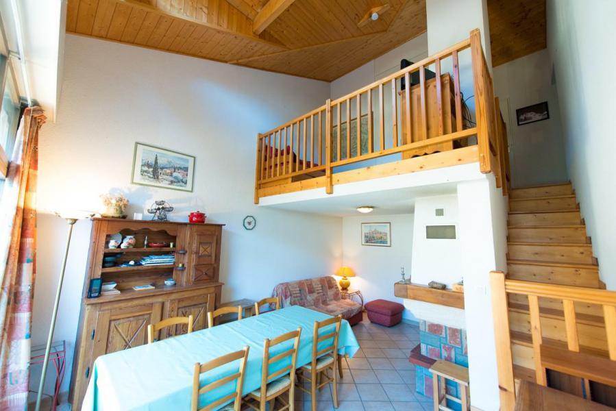 Location au ski Chalet mitoyen 4 pièces 10 personnes (LSA030-1800) - Maison mitoyenne Pontillas - Serre Chevalier - Mezzanine