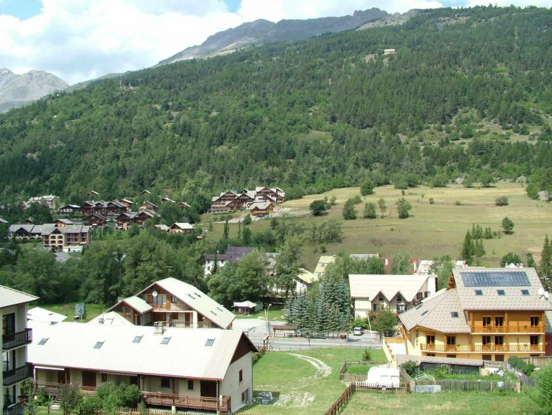 Location au ski Studio 2 personnes (042) - Residence Aigle Noir - Serre Chevalier