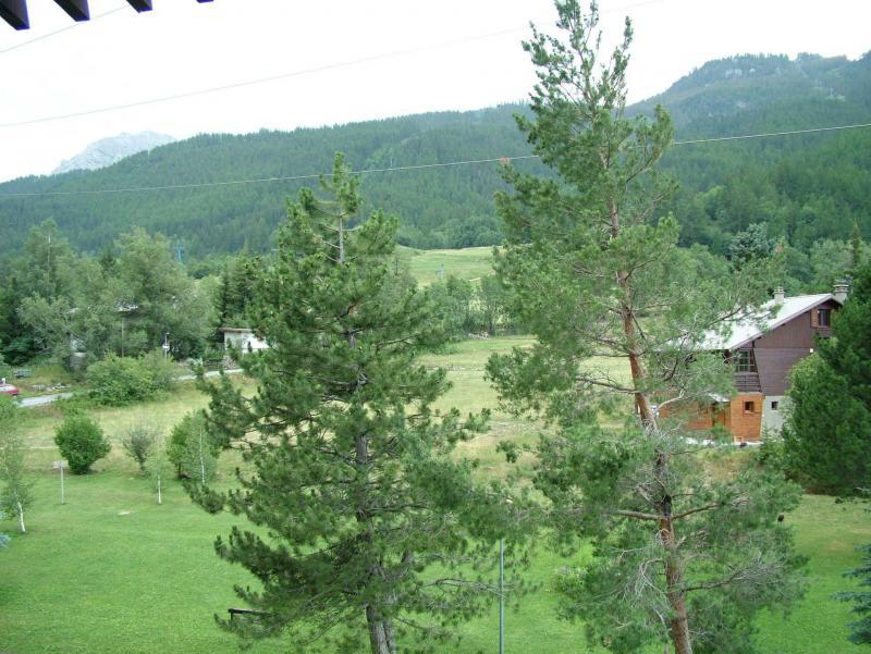 Location au ski Studio coin montagne 4 personnes (039) - Residence Aigle Noir - Serre Chevalier