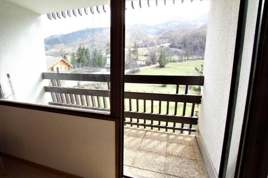 Rent in ski resort Résidence Aigle Noir - Serre Chevalier