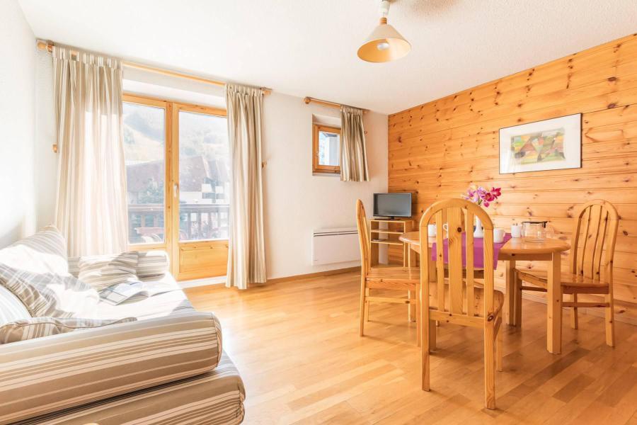 Location au ski Studio coin montagne 6 personnes (15) - Résidence Aiglon - Serre Chevalier