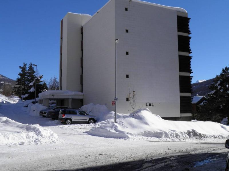 Location au ski Résidence Alpage - Serre Chevalier