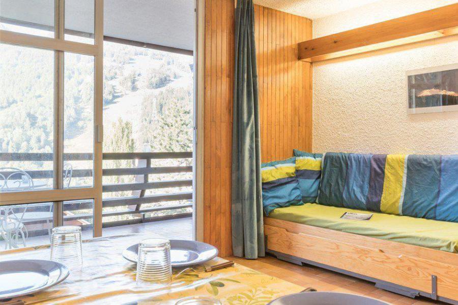 Location au ski Studio coin montagne 4 personnes (B202) - Résidence Alpage - Serre Chevalier