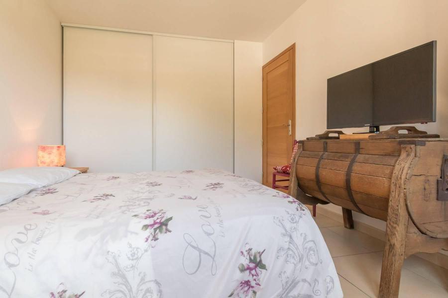 Аренда на лыжном курорте Апартаменты 2 комнат 4 чел. (89) - Résidence Belvedère du Prorel - Serre Chevalier