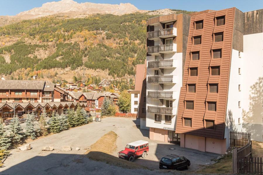 Location au ski Studio 2 personnes (011) - Résidence Bez - Serre Chevalier