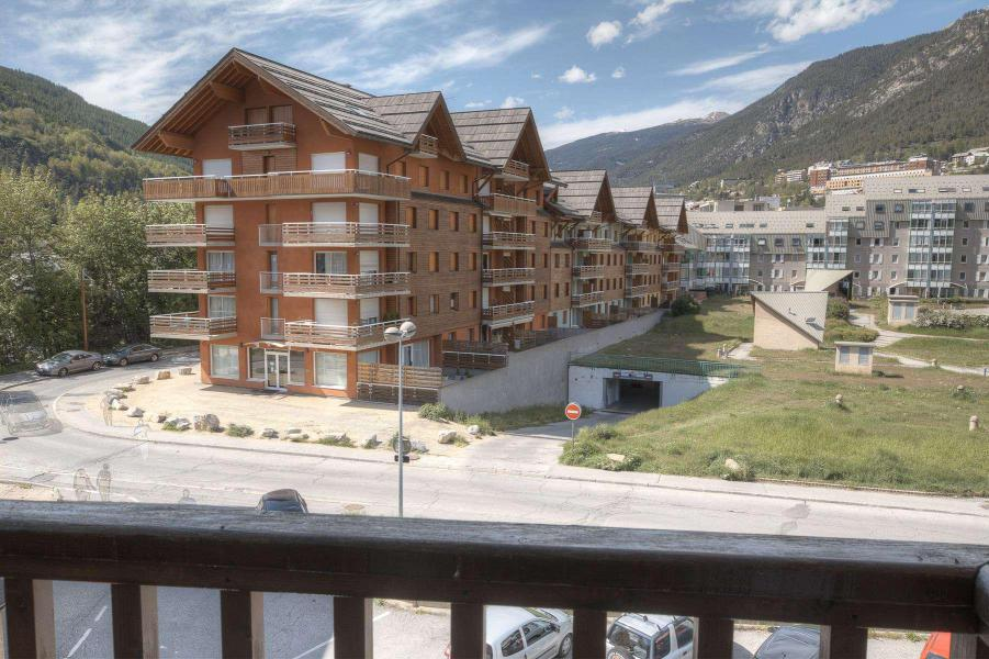 Location au ski Studio 2 personnes (302) - Résidence Central Parc 1a - Serre Chevalier