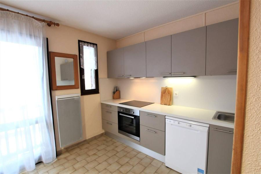 Location au ski Appartement 2 pièces cabine 5 personnes (A306) - Résidence Central Parc 1a - Serre Chevalier