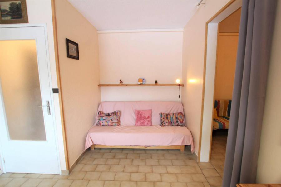 Location au ski Appartement 2 pièces cabine 5 personnes (A306) - Résidence Central Parc 1a - Serre Chevalier - Appartement