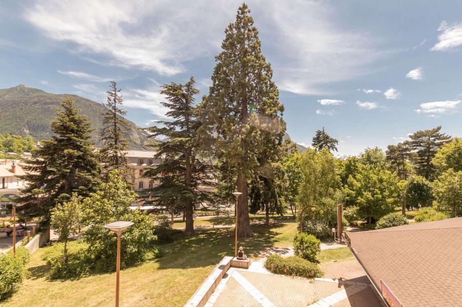 Location au ski Studio 2 personnes (203) - Résidence Central Parc 2 - Serre Chevalier