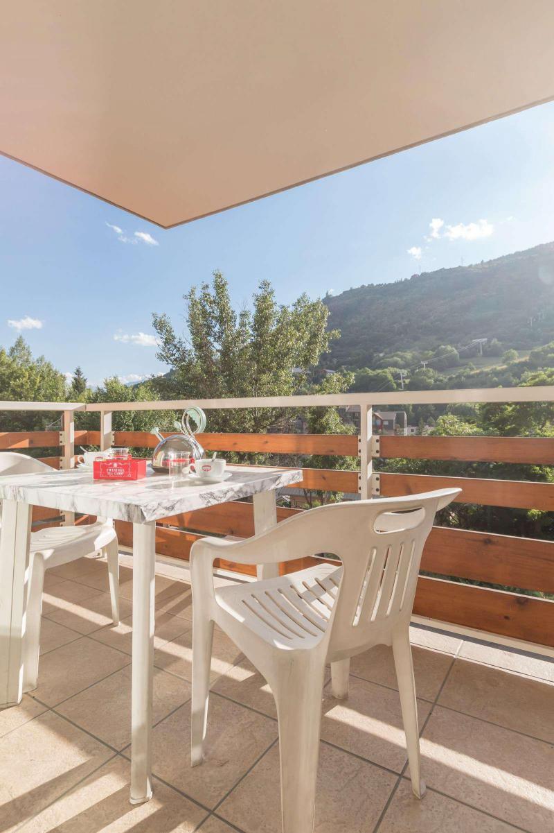 Location au ski Appartement 2 pièces 4 personnes (21) - Résidence Central Parc Neige B - Serre Chevalier