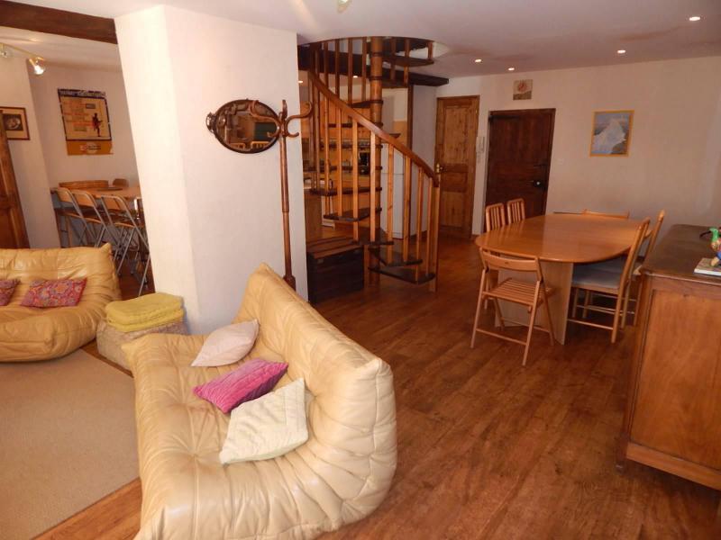 Location au ski Appartement 4 pièces 7 personnes (16) - Résidence Cité Vauban - Serre Chevalier