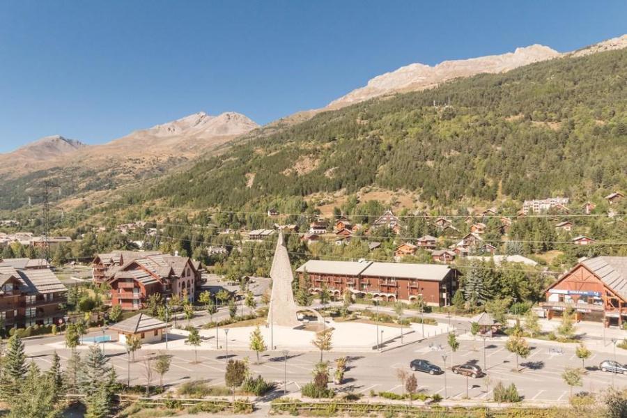 Location au ski Studio 2 personnes (GER51) - Résidence Concorde - Serre Chevalier