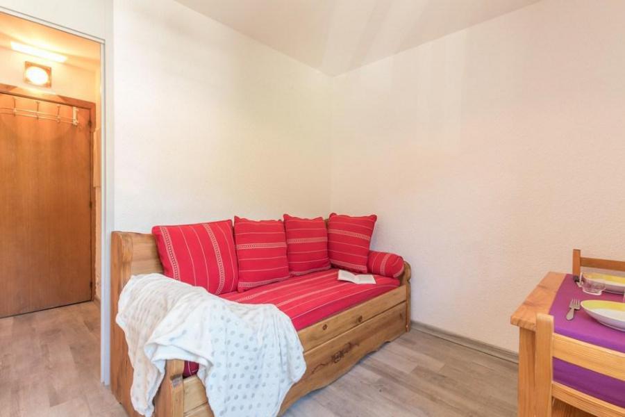 Location au ski Studio 2 personnes (THE330) - Résidence Concorde - Serre Chevalier