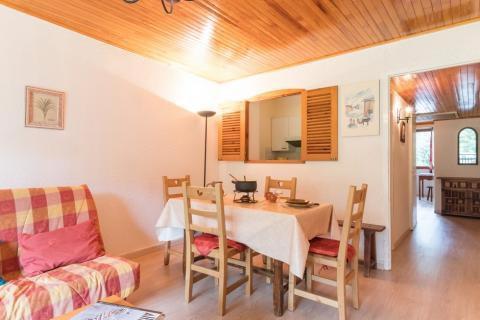 Location au ski Appartement 2 pièces 6 personnes (BER188) - Résidence Concorde - Serre Chevalier