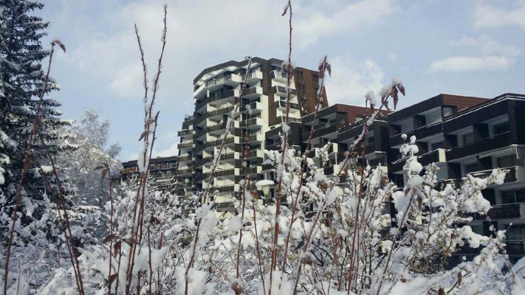 Location au ski Studio 2 personnes (SAL685) - Résidence Concorde - Serre Chevalier