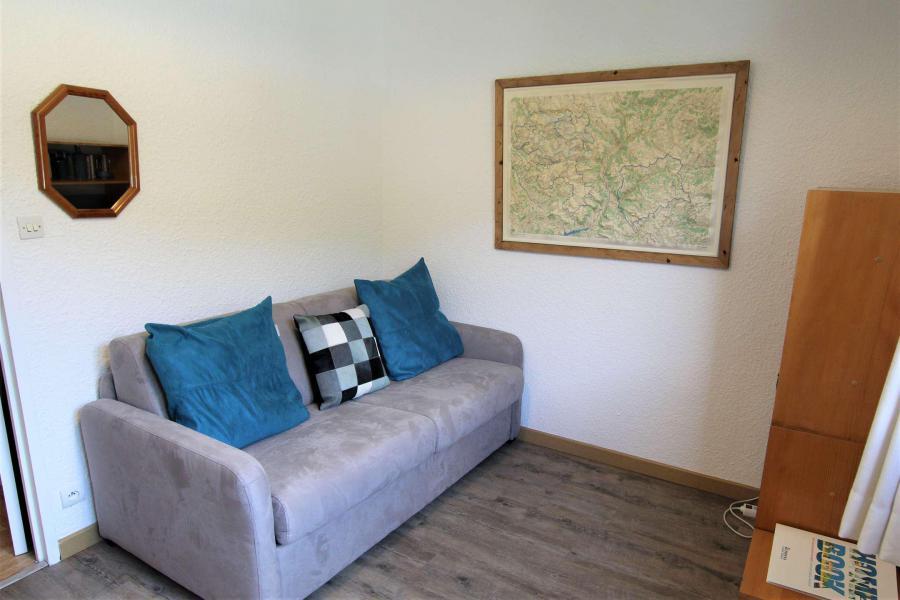 Location au ski Studio 2 personnes (GER51) - Résidence Concorde - Serre Chevalier - Appartement