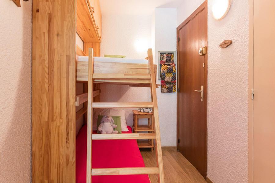 Ski verhuur Studio bergnis 4 personen (WEL425) - Résidence Concorde - Serre Chevalier - Appartementen