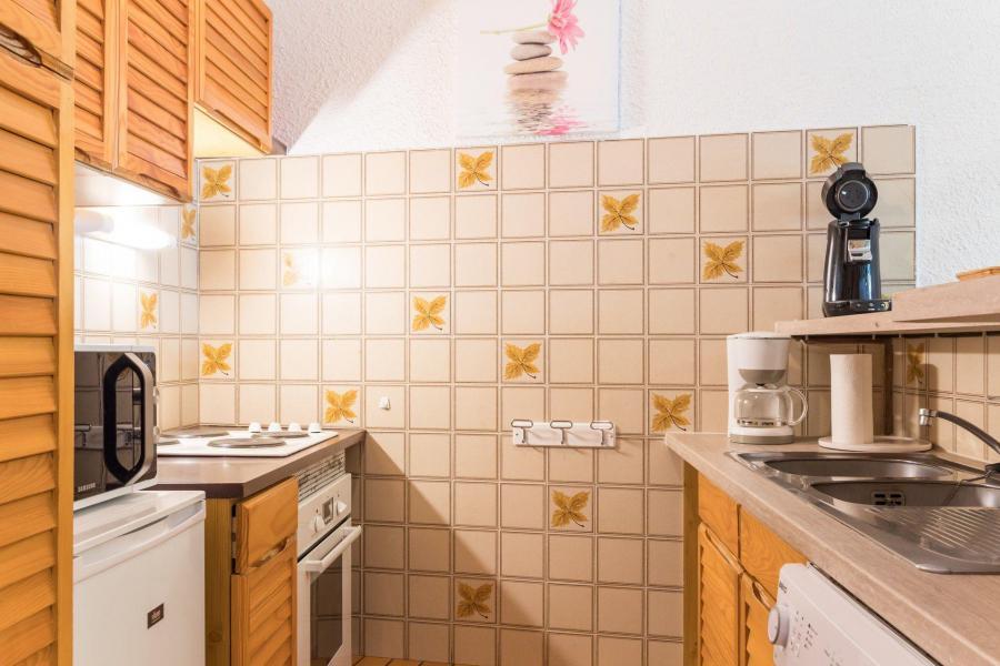 Soggiorno sugli sci Appartamento 2 stanze con alcova per 6 persone (204) - Résidence Edelweiss - Serre Chevalier