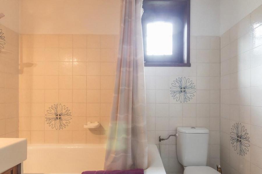 Location au ski Appartement triplex 4 pièces 8 personnes (301) - Résidence Edelweiss - Serre Chevalier