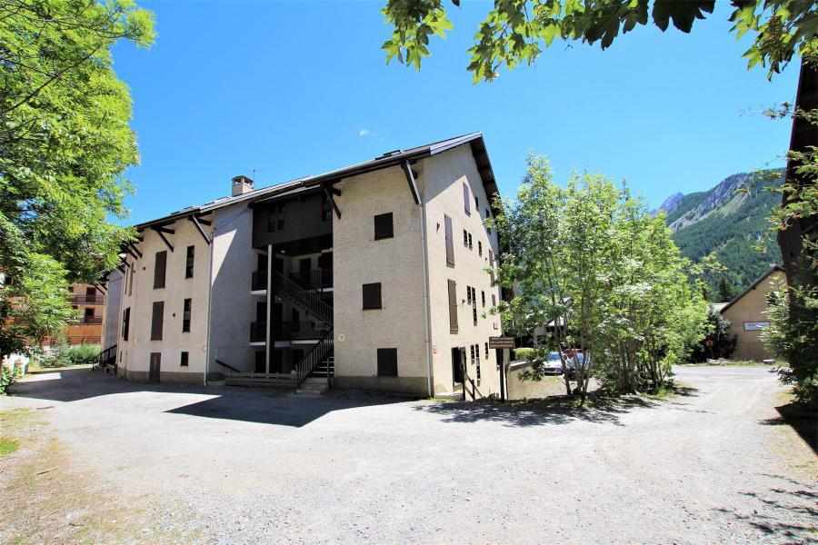 Location au ski Résidence Edelweiss - Serre Chevalier