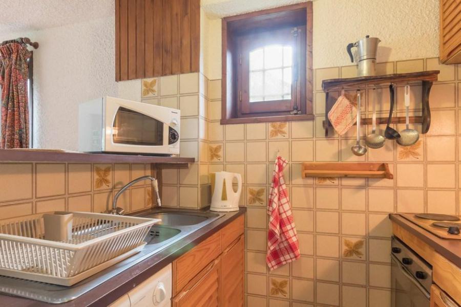 Location au ski Appartement triplex 4 pièces 8 personnes (301) - Résidence Edelweiss - Serre Chevalier - Appartement