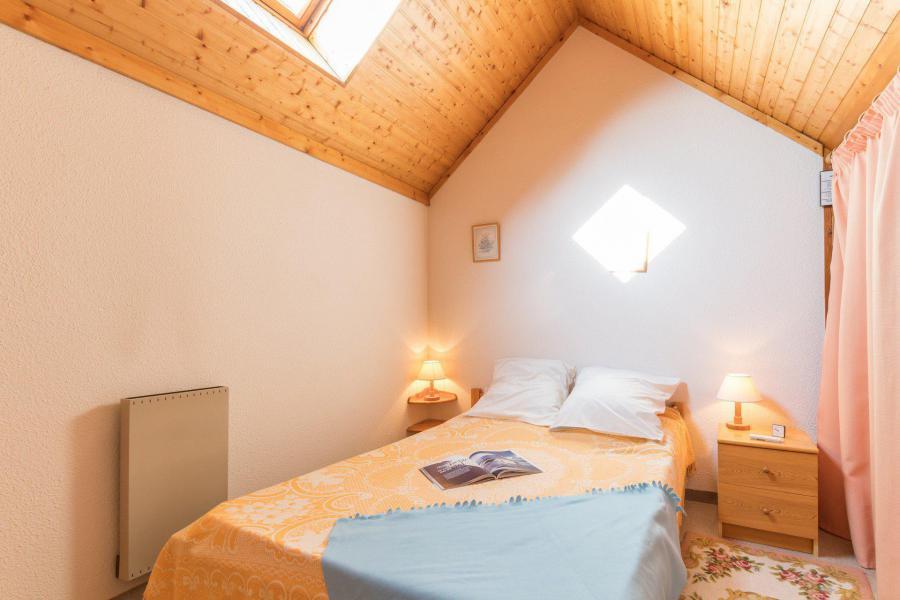 Soggiorno sugli sci Appartamento su due piani 2 stanze per 6 persone (302) - Résidence Freyssinet - Serre Chevalier