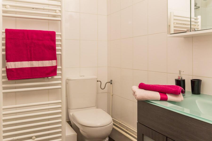 Soggiorno sugli sci Appartamento 3 stanze per 8 persone (DAN112) - Résidence Grand Pré - Serre Chevalier