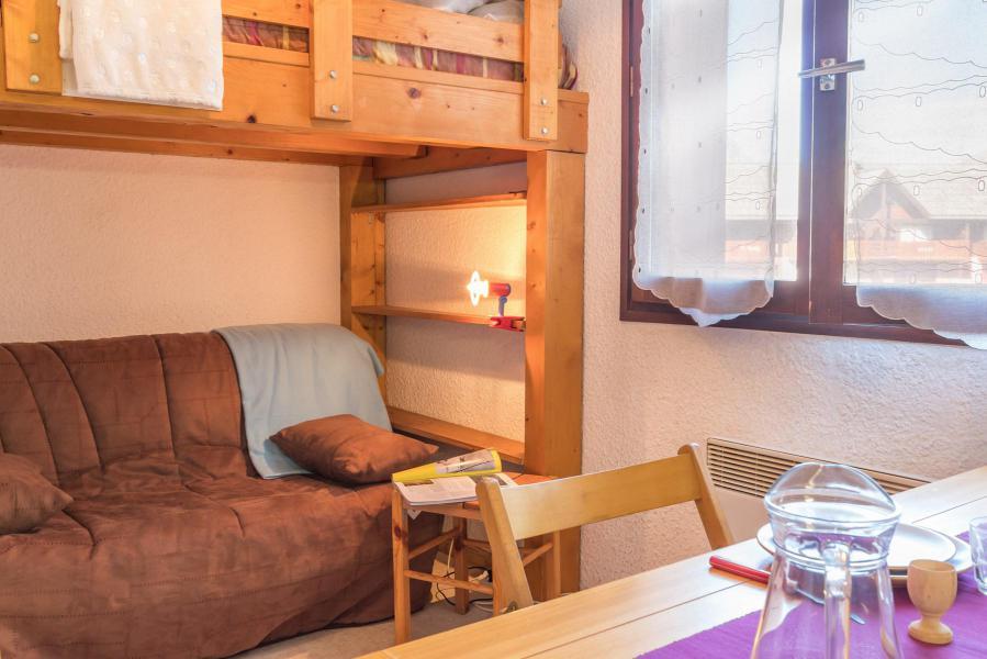 Location au ski Studio 3 personnes (71) - Résidence Grand Pré - Serre Chevalier