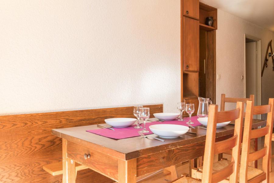 Location au ski Appartement 3 pièces 8 personnes (DAN112) - Résidence Grand Pré - Serre Chevalier - Plan