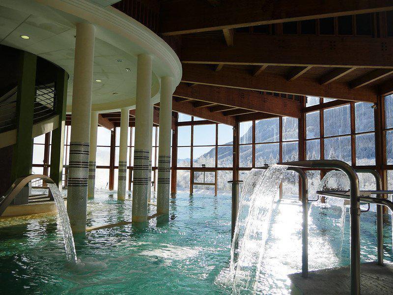 Location au ski Appartement 2 pièces coin montagne 4 personnes (A108) - Résidence Grand Serre Che - Serre Chevalier - Détente