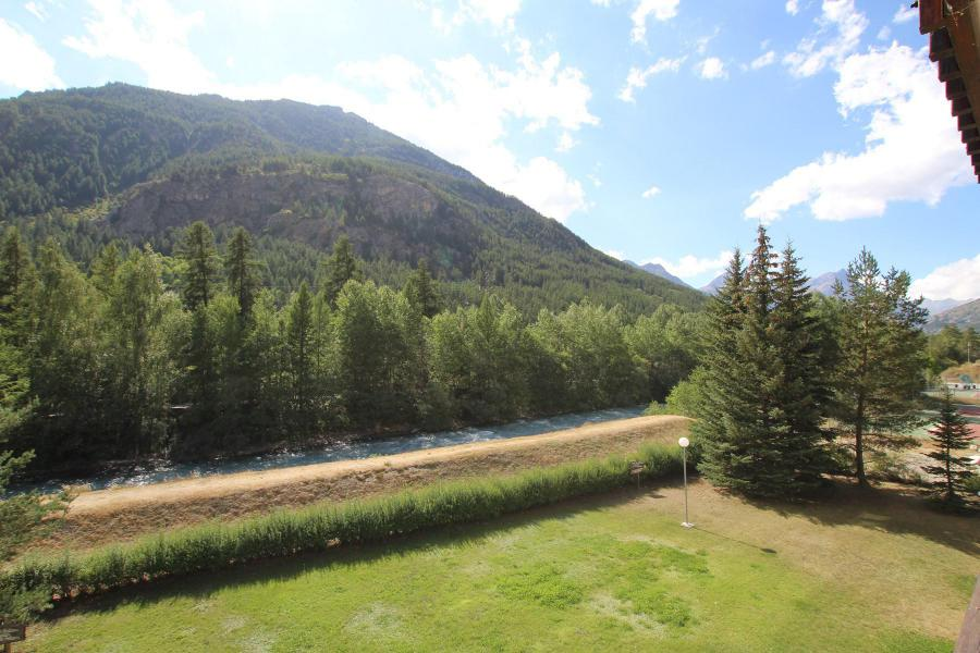 Location au ski Studio coin montagne 4 personnes (207) - Résidence Grand Serre Che - Serre Chevalier