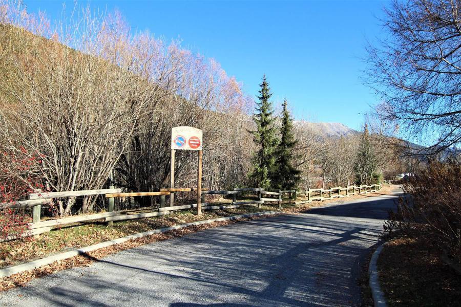 Location au ski Résidence Grand Sud - Serre Chevalier