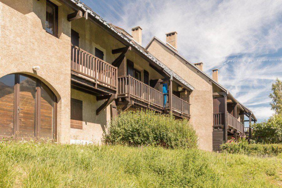 Soggiorno sugli sci Appartamento su due piani 3 stanze per 7 persone (1) - Résidence Guisane - Serre Chevalier