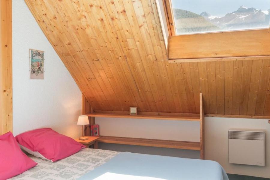 Location au ski Appartement duplex 3 pièces 6 personnes (1) - Résidence Guisane - Serre Chevalier