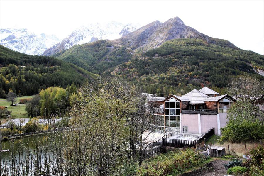 Location au ski Appartement duplex 3 pièces 5 personnes (1) - Résidence Guisane - Serre Chevalier