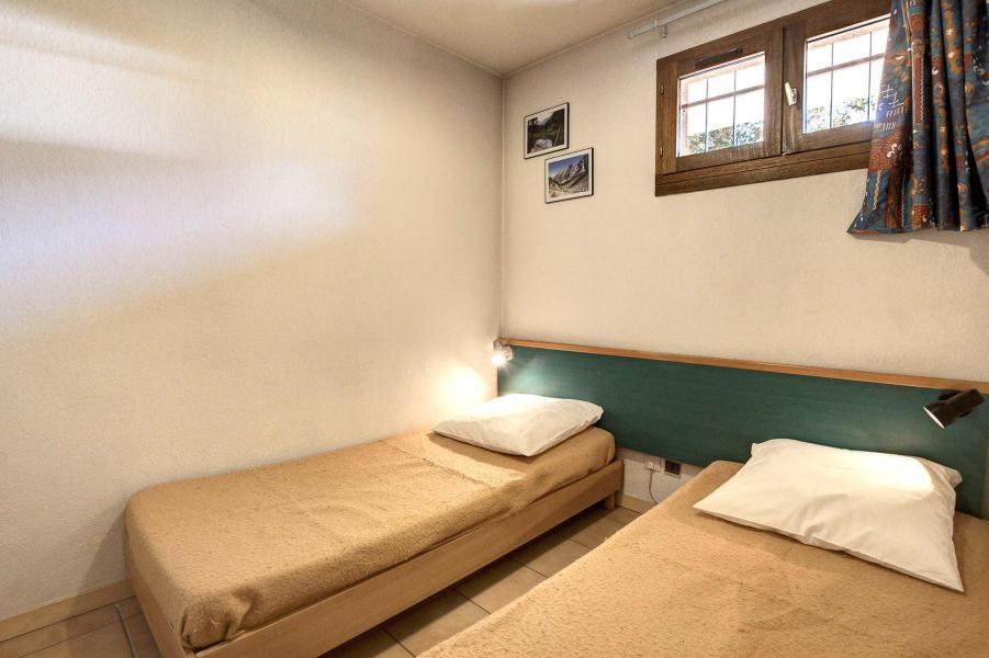 Location au ski Appartement 2 pièces coin montagne 4 personnes (596) - Résidence Guisanel - Serre Chevalier