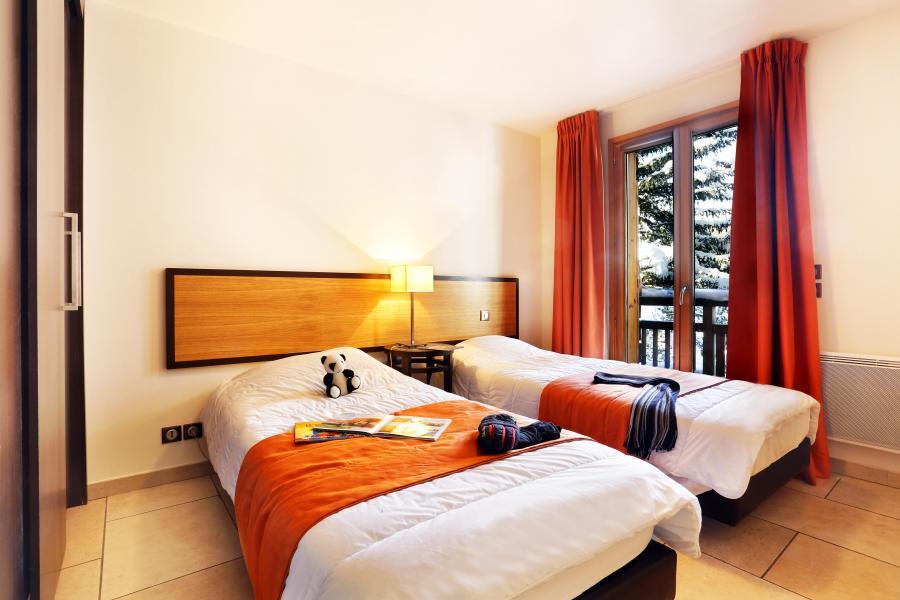 Location au ski Résidence l'Adret - Serre Chevalier - Lit simple
