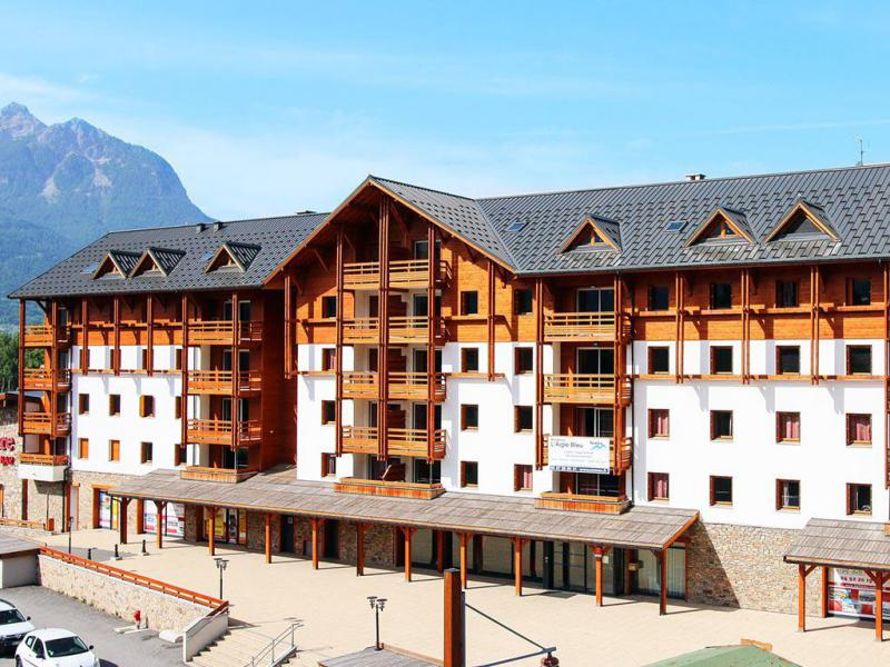 Alquiler al esquí Résidence l'Aigle Bleu - Serre Chevalier