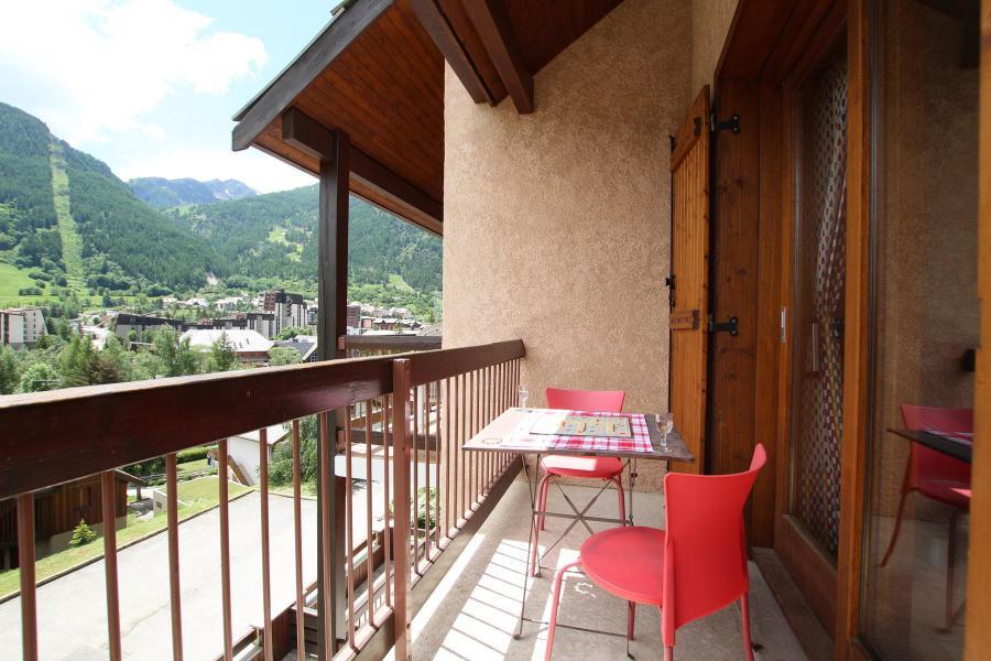 Location au ski Appartement 3 pièces 7 personnes (841) - Résidence l'Echaillon - Serre Chevalier