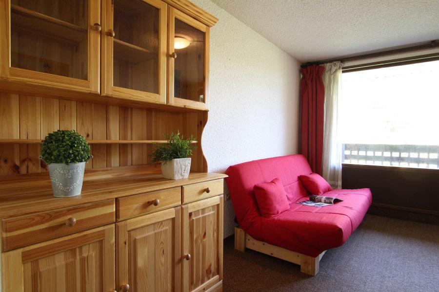 Location au ski Studio coin montagne 4 personnes (103) - Résidence l'Izoard - Serre Chevalier
