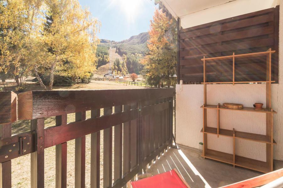 Location au ski Studio coin montagne 4 personnes (DMI007) - Résidence l'Izoard - Serre Chevalier