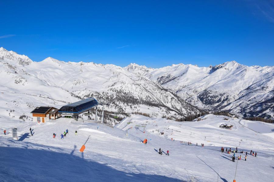Ski verhuur Résidence l'Izoard - Serre Chevalier