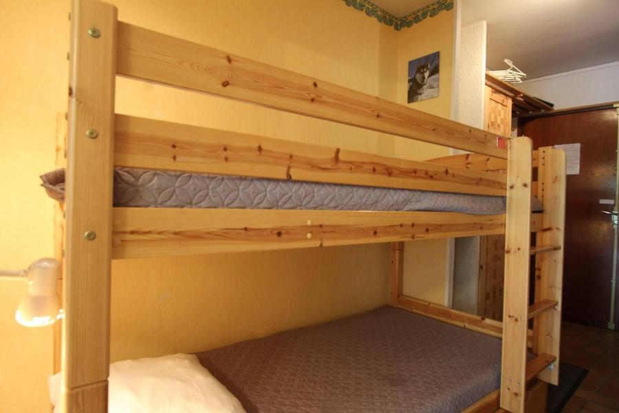 Soggiorno sugli sci Appartamento 2 stanze con alcova per 6 persone (DUH4) - Résidence l'Yret - Serre Chevalier