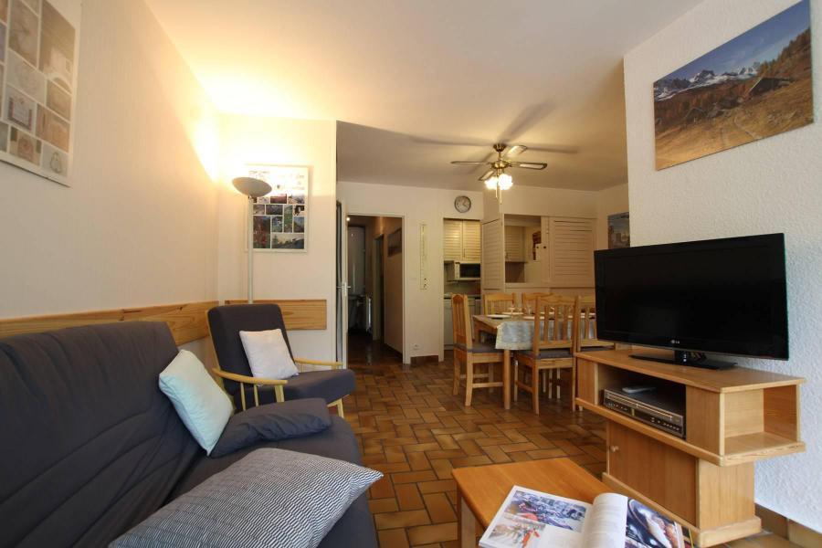 Location au ski Appartement 2 pièces coin montagne 6 personnes (0499) - Résidence l'Yret - Serre Chevalier