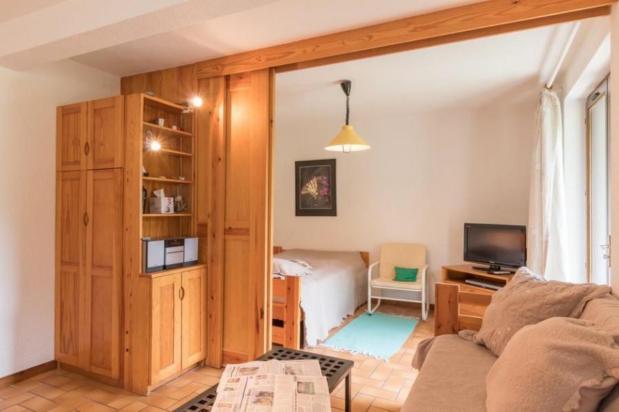 Soggiorno sugli sci Appartamento 2 stanze con alcova per 6 persone (401) - Résidence la Gardiole - Serre Chevalier
