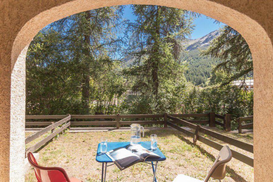Location au ski Appartement 2 pièces coin montagne 5 personnes (305) - Résidence la Gardiole - Serre Chevalier